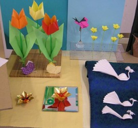 origami les bases