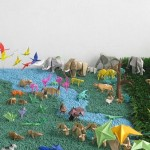 Origami d'animaux : Comment en faire facilement ?