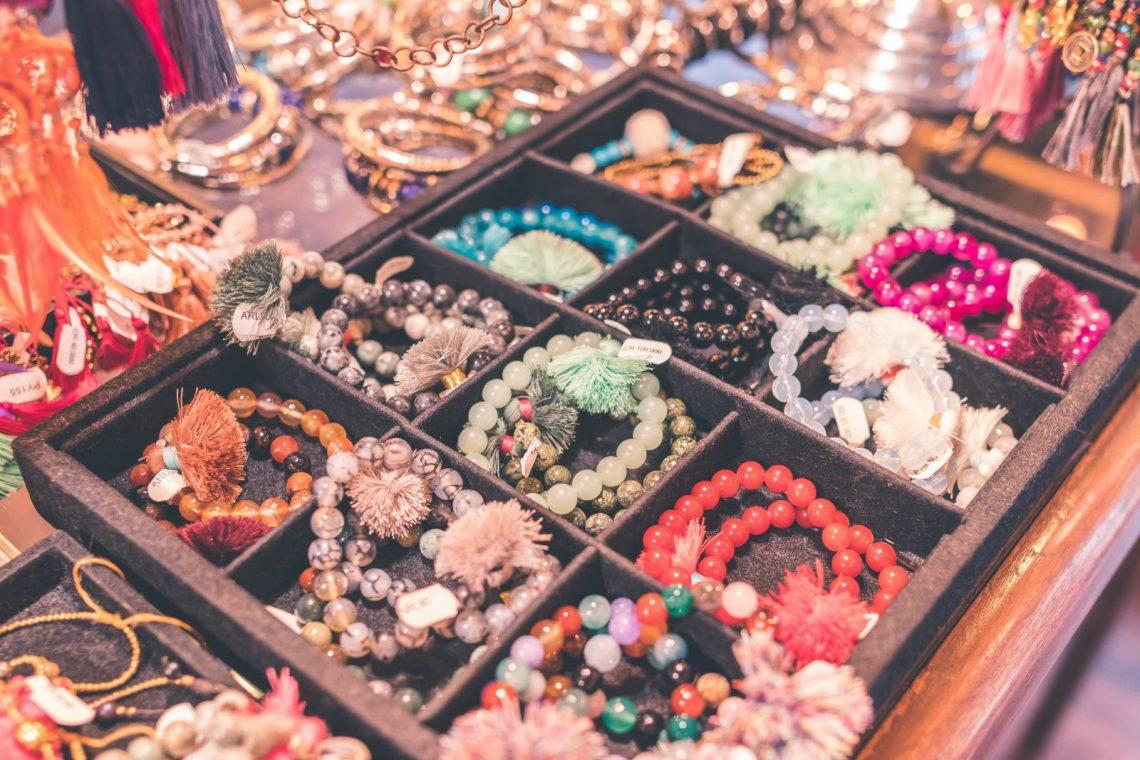 bijoux japonais