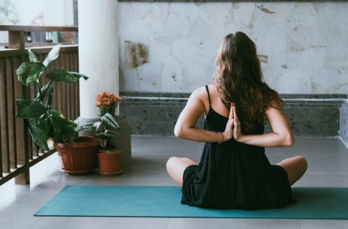 yoga la-maison