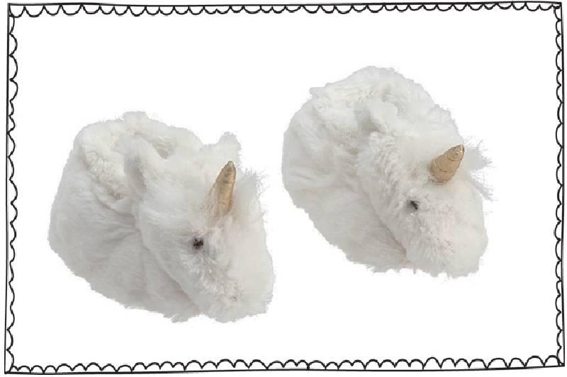 Licorne - Pantoufles